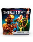 Juego de mesa Comienza la aventura - Dungeons and dragons