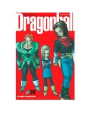 Dragon Ball Ultimate Edition Vol. 24