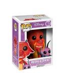 Funko POP! Mulan Mushu & Cri-Kee - Disney